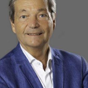 Photo of Christian Bréchot, MD, PhD