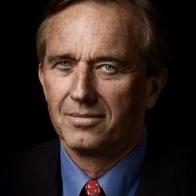 Photo of Robert F. Kennedy, Jr.