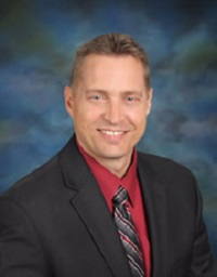 Photo of Jeff Eakins