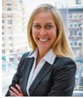 Photo of Carole Post, Development & Economic Opportunity Administrator, City of Tampa