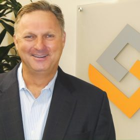 Photo of Thomas N. Newman, CEO  -Synuity