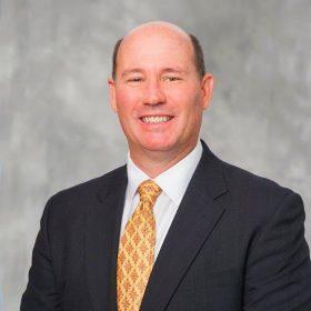 Photo of M. Lee Brill, AAMS®/AWMA® Senior Client Consultant Warren Averett Asset Management