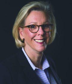Photo of Mayor Jane Castor City of Tampa