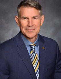 Photo of Paul Grove WEDU President & CEO