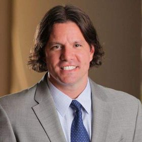 Photo of Ned Pope, Client Service Director, AgileThought