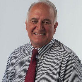 Photo of John Dingfelder, Tampa City Councilman