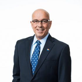 Photo of Joe Lopano, Aviation Authority CEO, Tampa International Airport